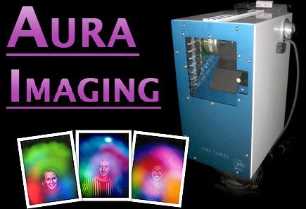 Aura Reading Machine